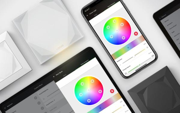 Loxone Lightning App