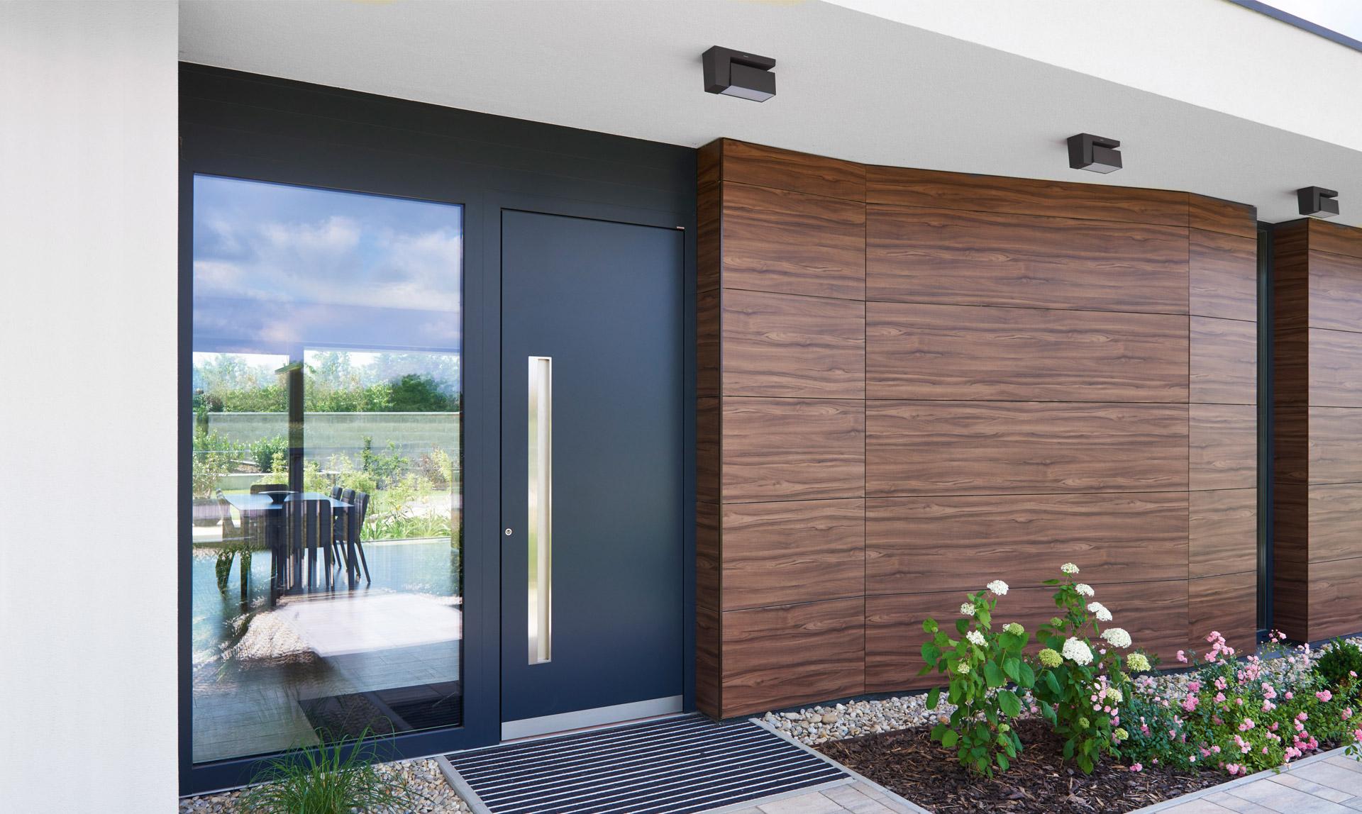 Türen und Haustüren von Lebsack in Ingelfingen