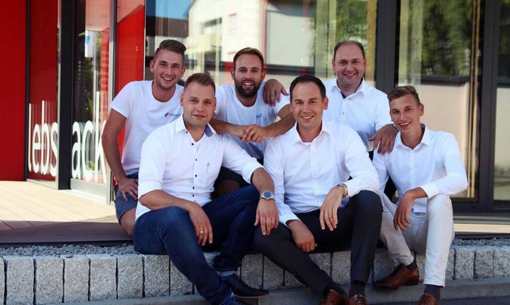Team Lebsack