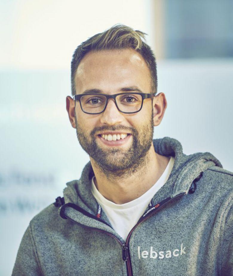Markus Team Lebsack