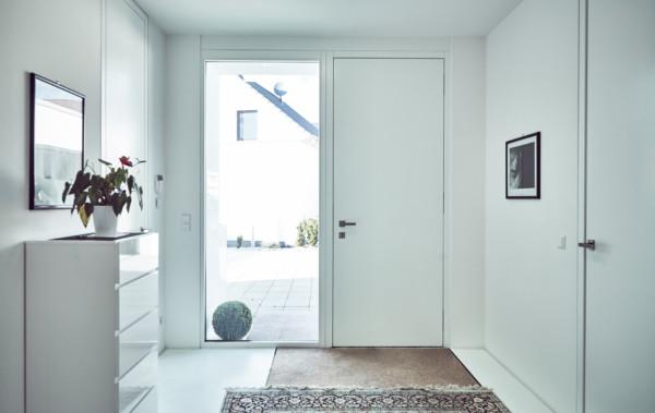 Haustüre Premium Lebsack in Ingelfingen