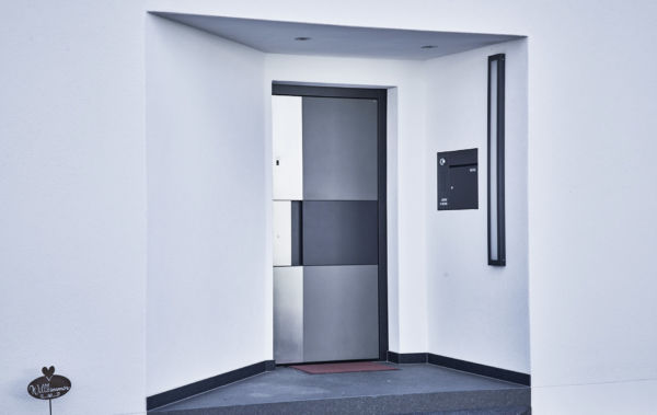 Premium Haustüre Lebsack
