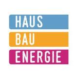 Haus Bau Energie Logo