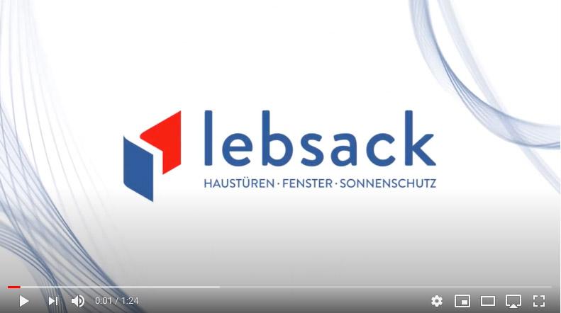 Lebsack Videotitel