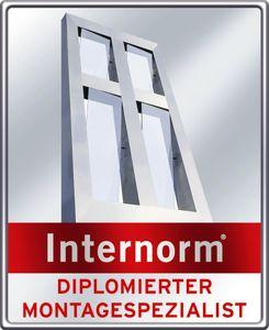 Internorm Montagespezialist