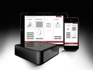 Internorm I-Tec Smart Window