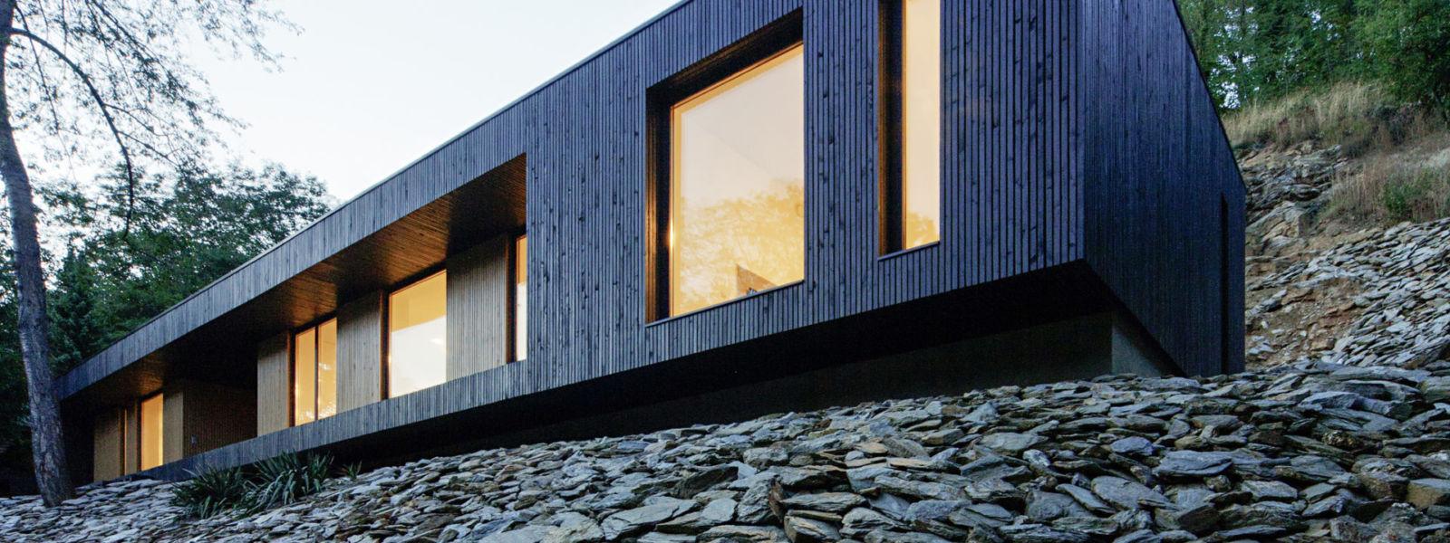 Fenstertypen Kunststoff-Fenster