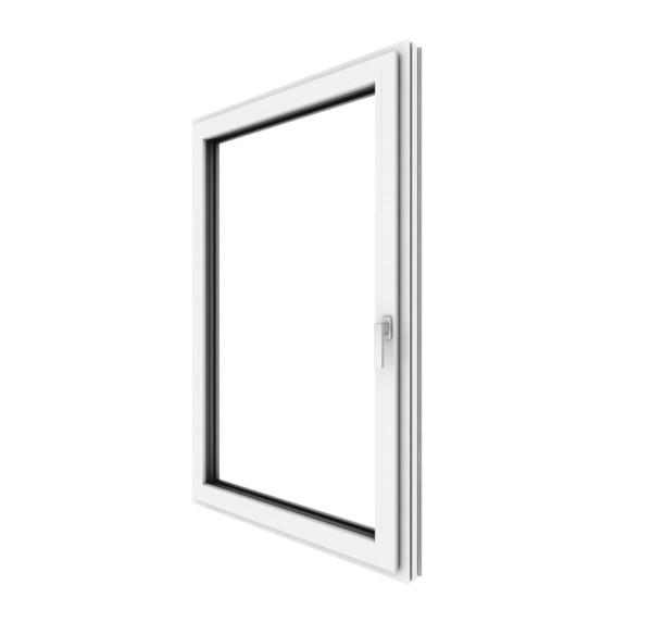 KF310 Kunststoff Fenster