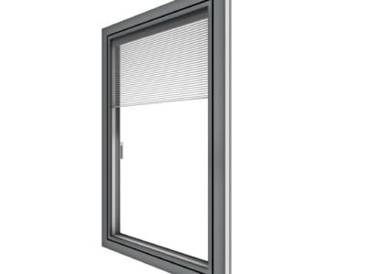 KV440 Kunststofffenster