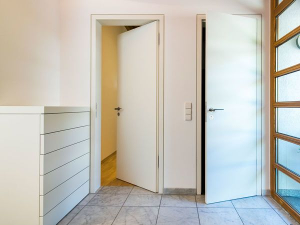 ComTür Wandbündige Türen