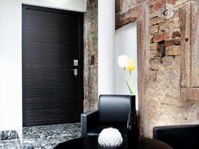 Comtür Moderne Wohnungseintagstüren