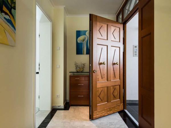 Comtür Wohnungseintagstüren mit Stil